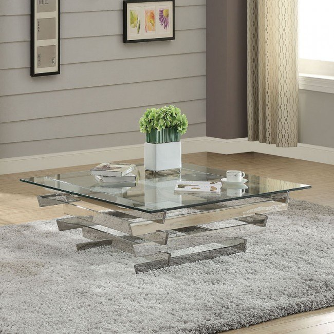 Salonius Coffee Table