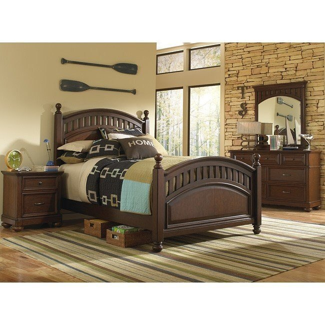 Expedition Bedroom Set