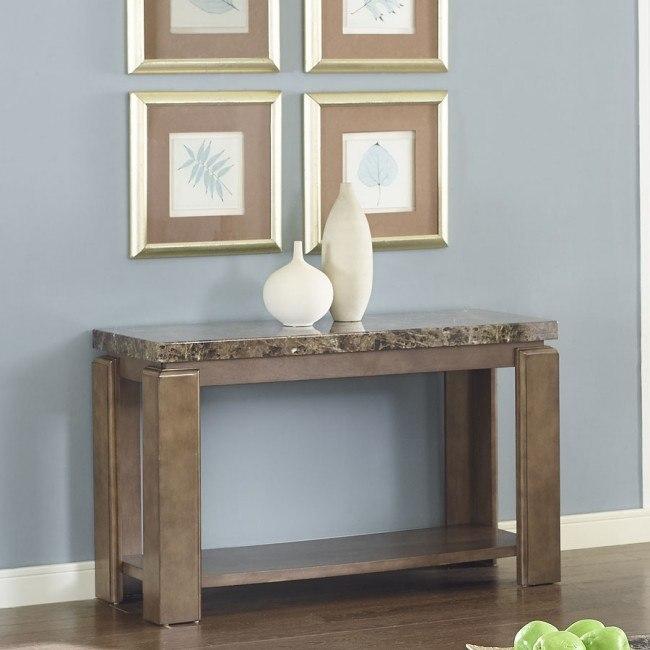 Waxhaw Sofa Table By Bernards