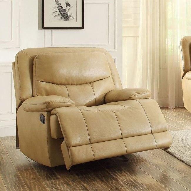 Risco Chair (Honey)
