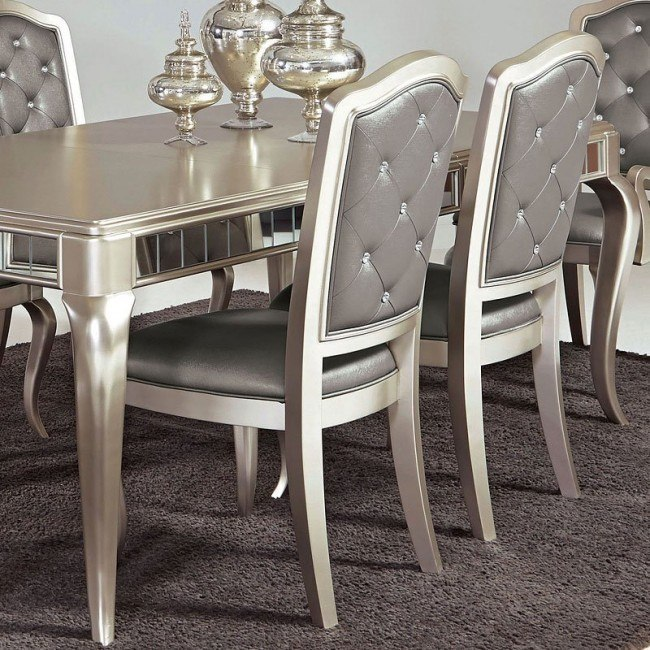 Diva Side Chair (Set of 2)