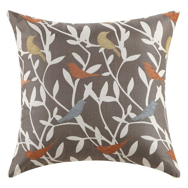 Noella Accent Pillow (Floral) (Set of 2)