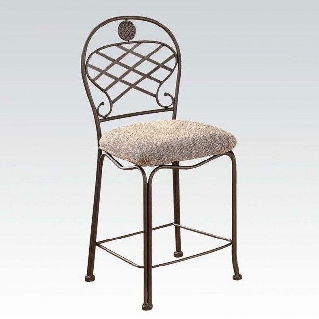 Tavio 96057 Counter Chair (Set of 2)