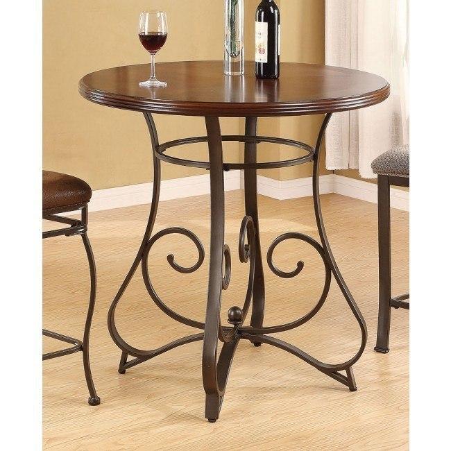 Tavio 96064 Bar Table Set