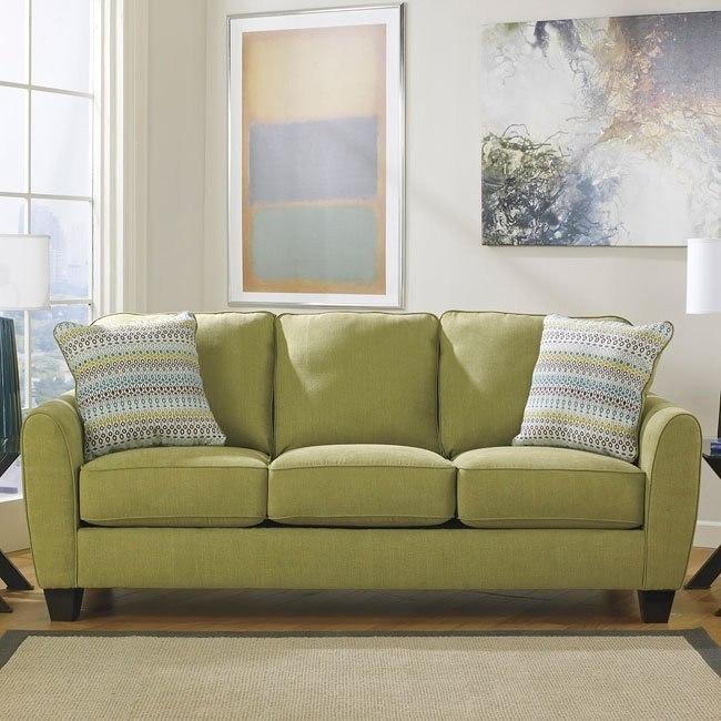 Ean Lime Sofa