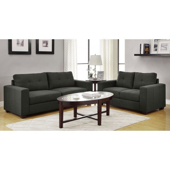 Ashmont Living Room Set
