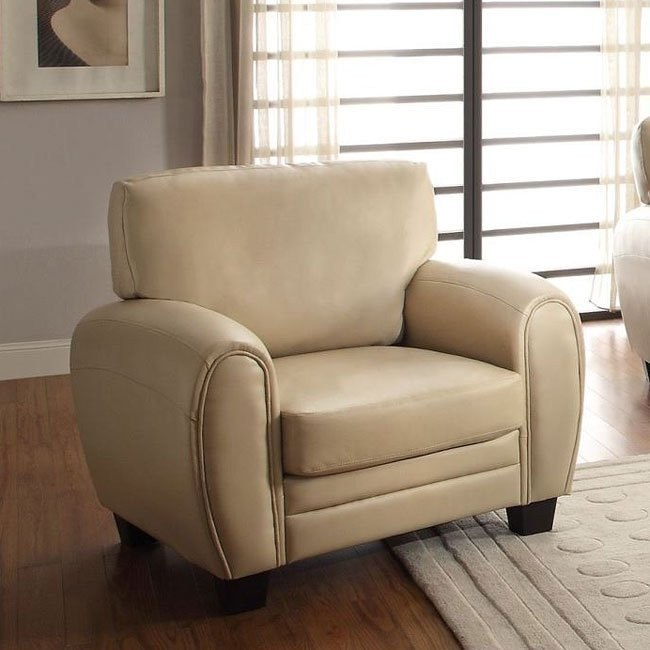 Rubin Chair (Taupe)