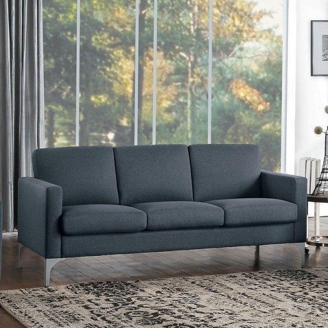 Soho Sofa (Dark Gray)