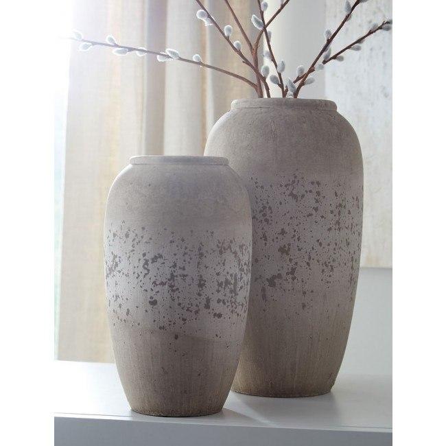 Dimitra Vase Set (Set of 2)