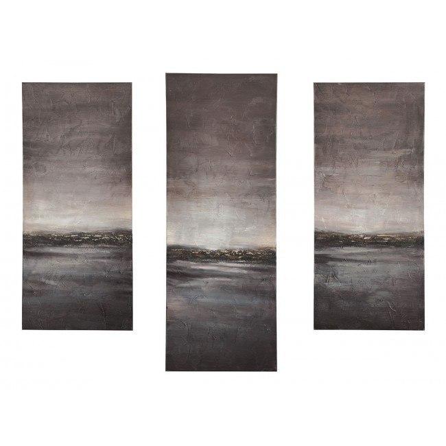 Dhiren Wall Art (Set of 3)