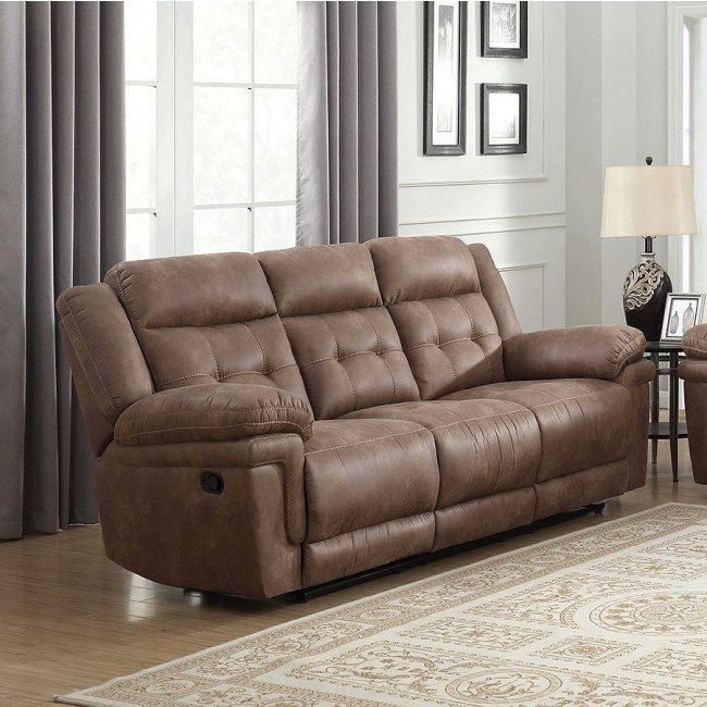 Groovy Anastasia Reclining Sofa Cocoa Andrewgaddart Wooden Chair Designs For Living Room Andrewgaddartcom