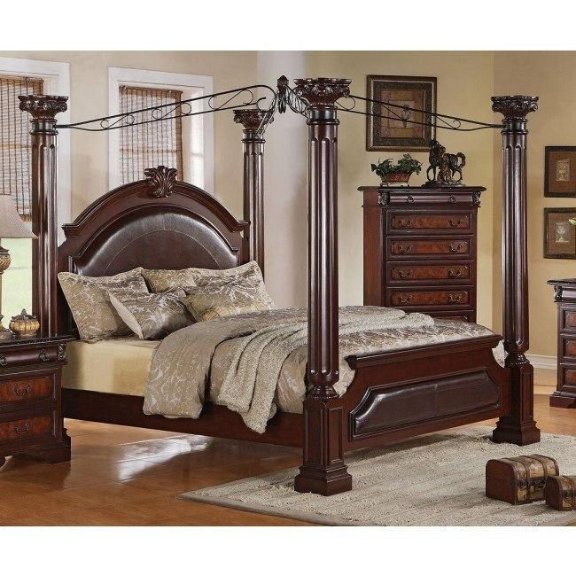 Neo renaissance bedroom set bedroom design ideas - Renaissance style bedroom furniture ...