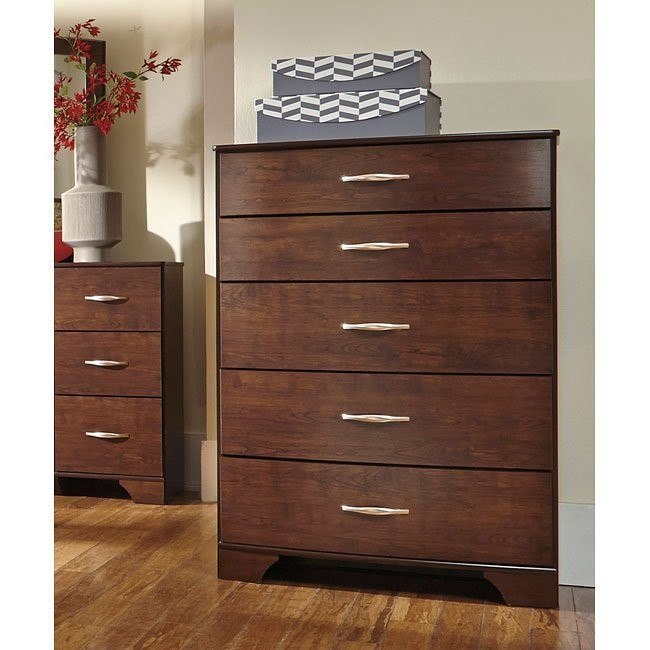 Gennaguire Drawer Chest