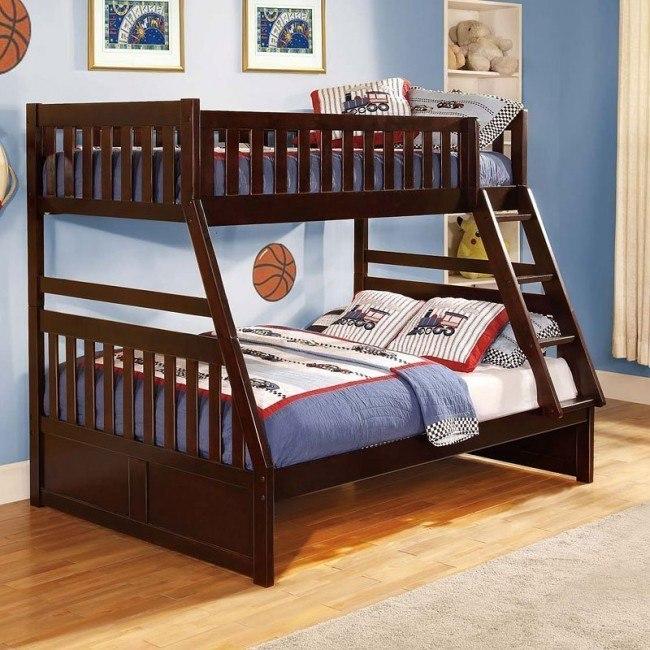 Rowe Youth Bunk Bedroom Set
