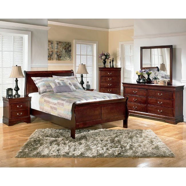 Alisdair Bedroom Set By Signature Design By Ashley