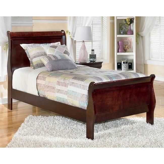 Alisdair Youth Sleigh Bed