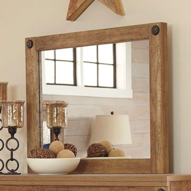 Ladimier Mirror