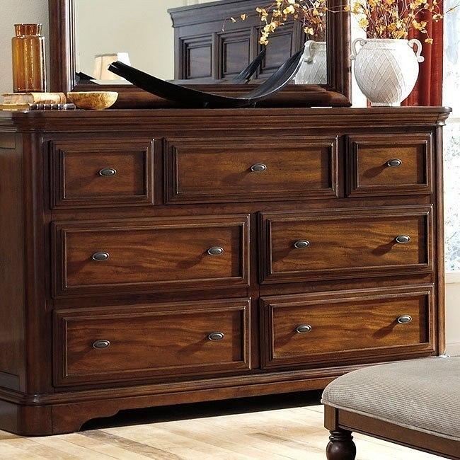 Leximore Dresser
