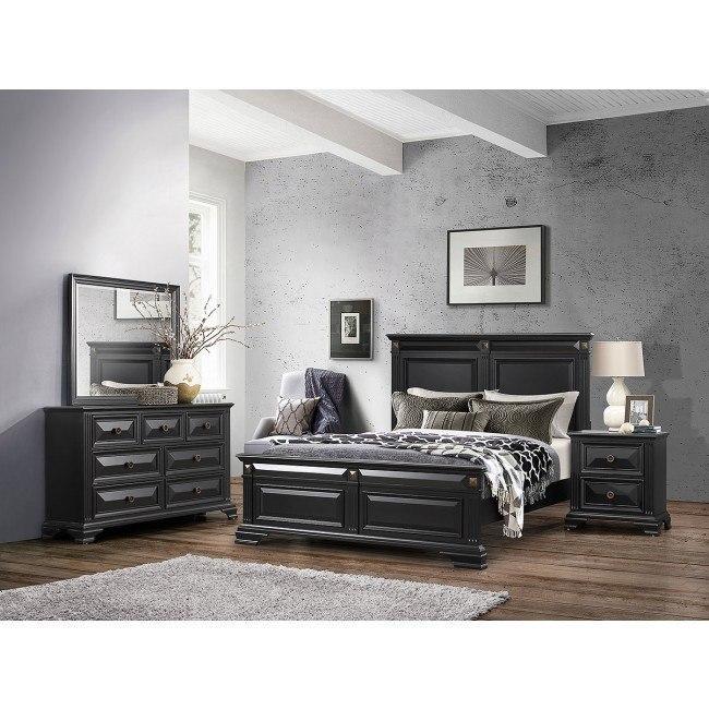 Carter Bedroom Set