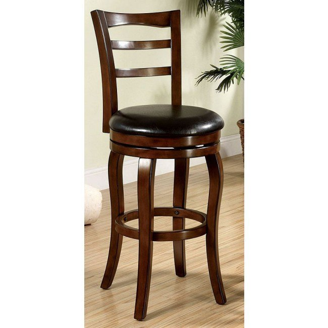 Southland 29-Inch Swivel Bar Stool (Oak)
