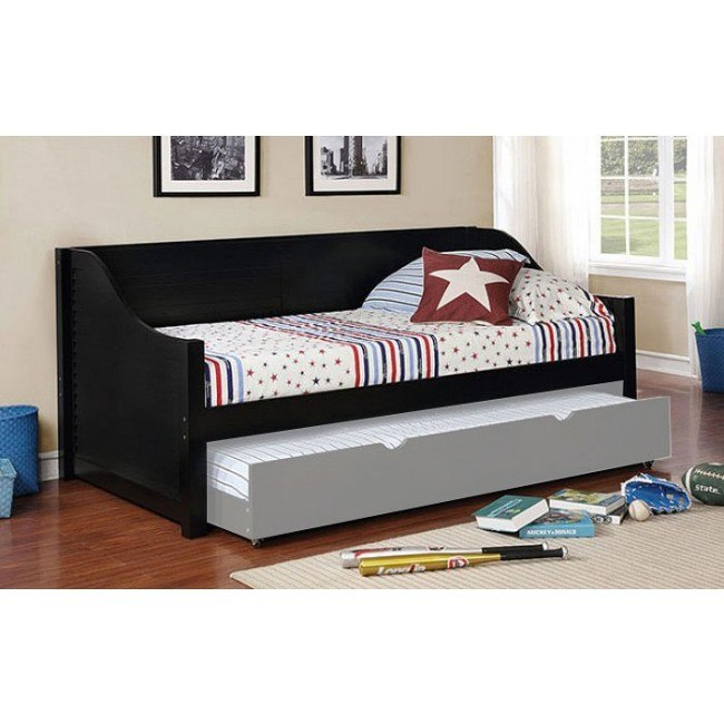 Flo Daybed (Black)