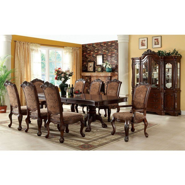 Cromwell Dinning Table Set