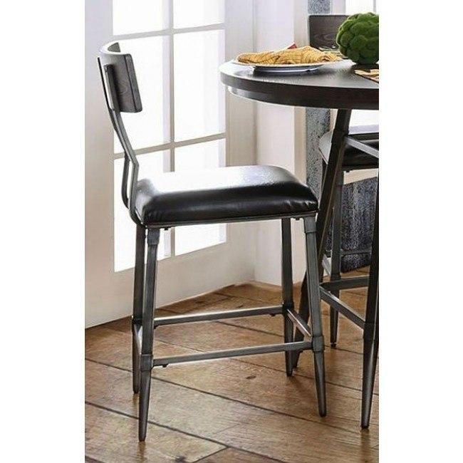 Fine Mullane Counter Height Chair Set Of 2 Alphanode Cool Chair Designs And Ideas Alphanodeonline