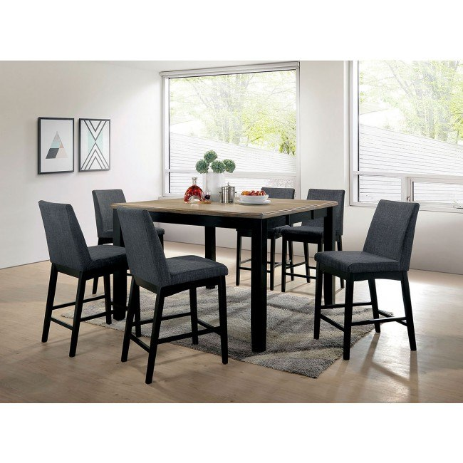 Mariam Counter Height Dining Room Set