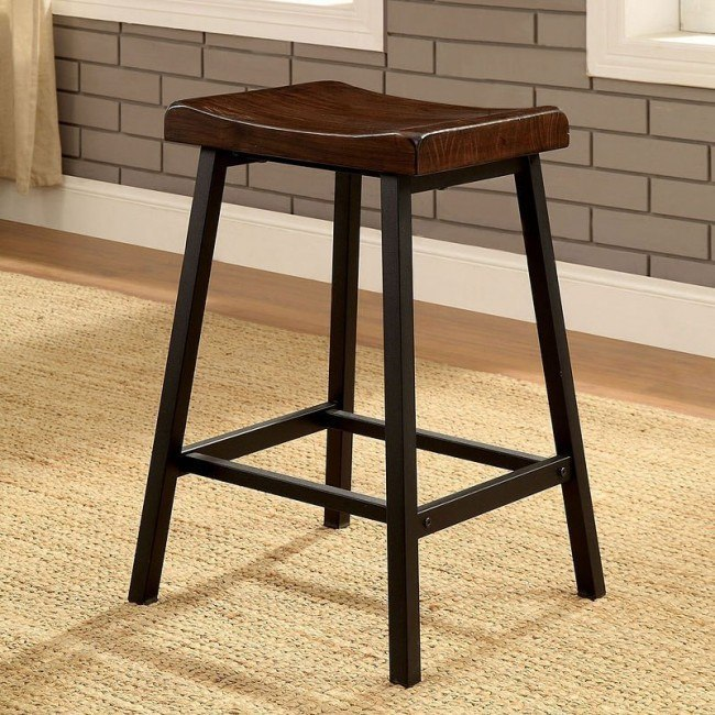Lainey Counter Height Stool (Set of 2)