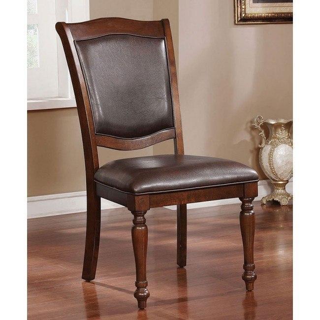 Sylvana Side Chair (Set of 2)