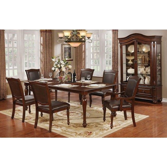 Sylvana Dining Room Set