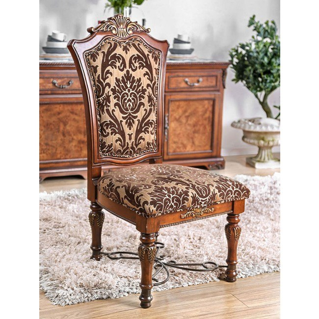 Lucie Side Chair (Set of 2)