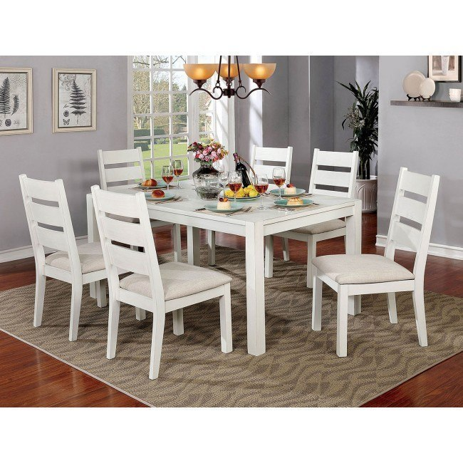 Glenfield Dining Room Set