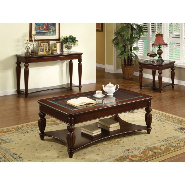 Windsor Occasional Table Set
