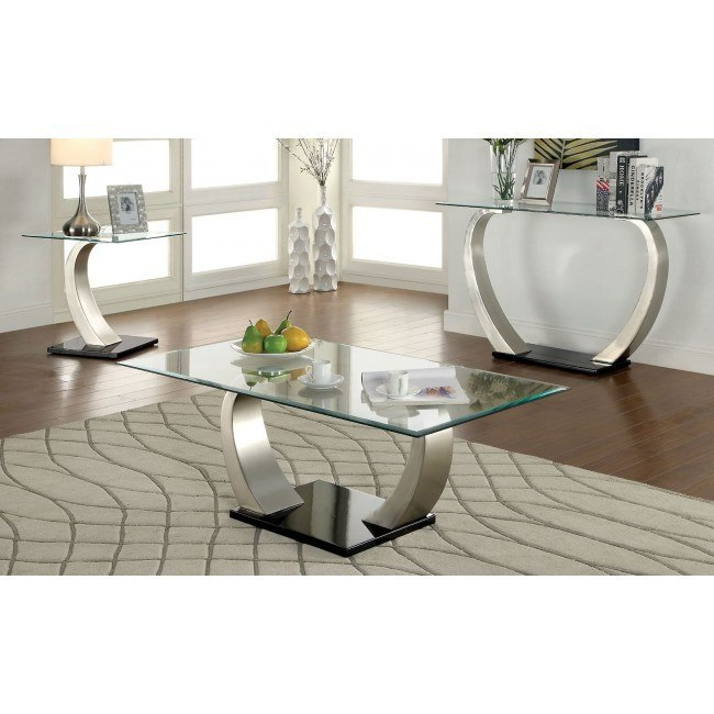 Roxo Occasional Table Set
