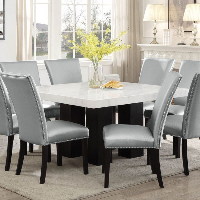 Camila Square Dining Table By Steve