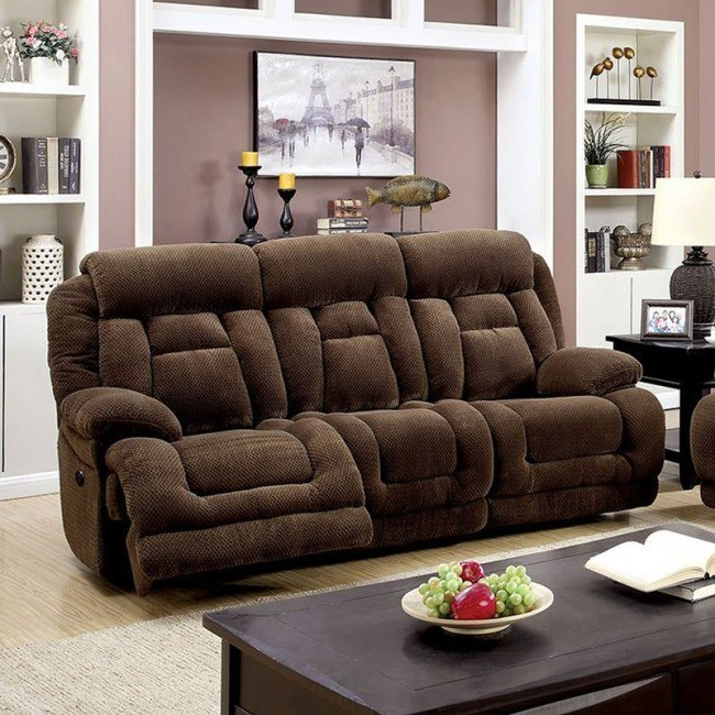 Grenville Power Reclining Sofa