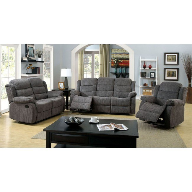 Millville Reclining Living Room Set