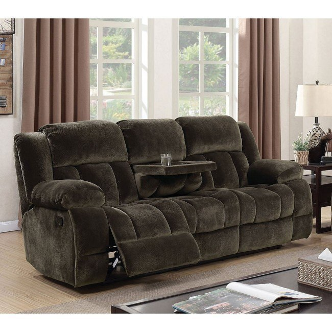 Remarkable Sadhbh Reclining Sofa W Fold Down Table Ocoug Best Dining Table And Chair Ideas Images Ocougorg