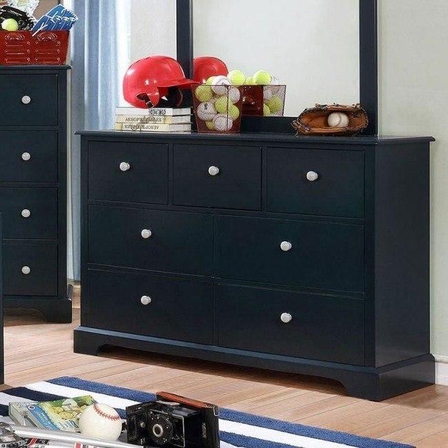 Diane Dresser (Blue)