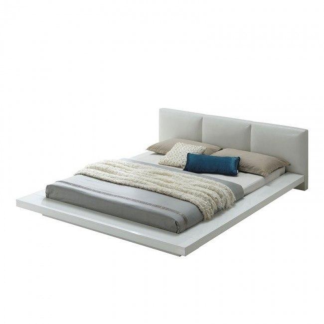 Christie Platform Bed