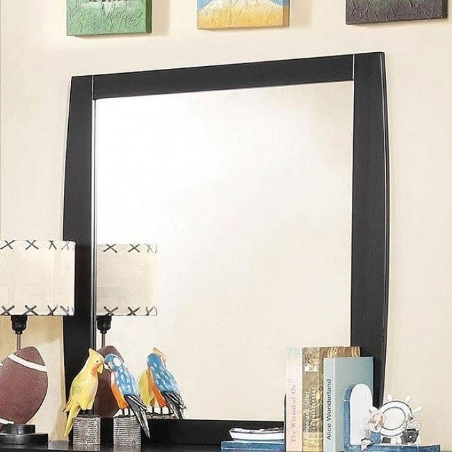 Marlee Mirror (Black)