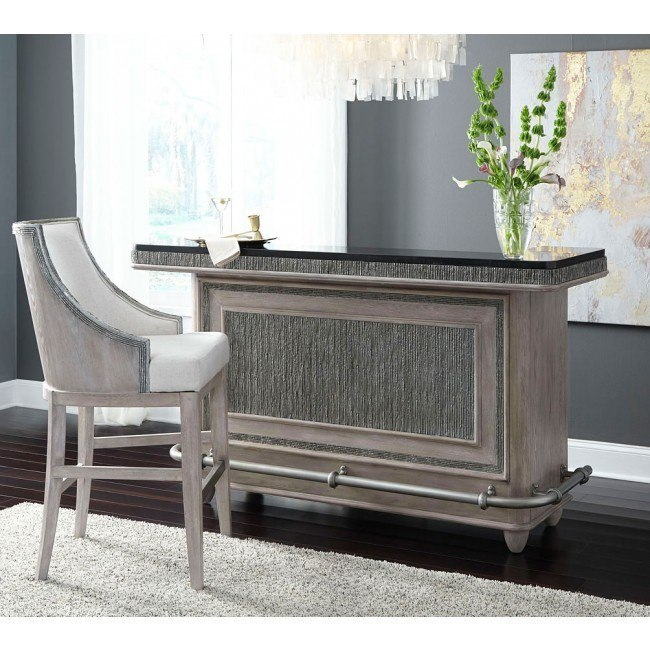City Chic Textured Front Bar Set