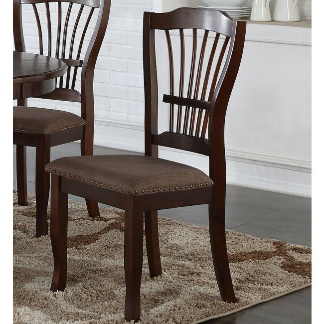 Bixby Side Chair (Set of 2)