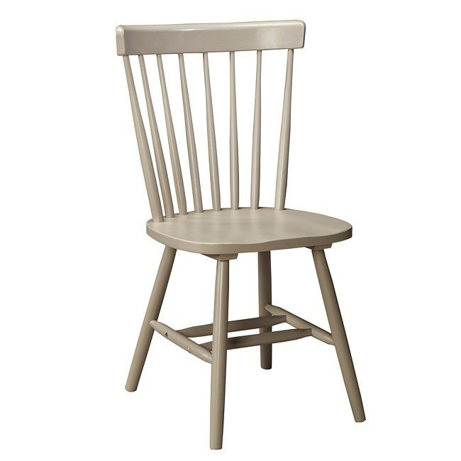Bantilly Gray Dining Chair (Set of 4)