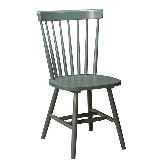 Bantilly Blue Dining Chair (Set of 4)