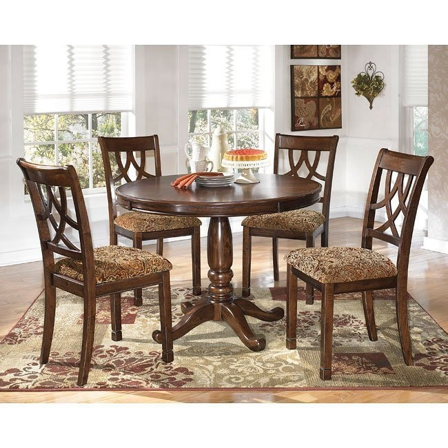 Leahlyn Dining Room Set By Signature Design By Ashley 1