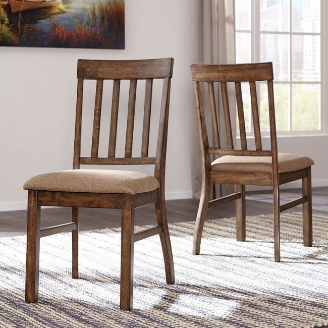 Zilmar Side Chair (Set of 2)