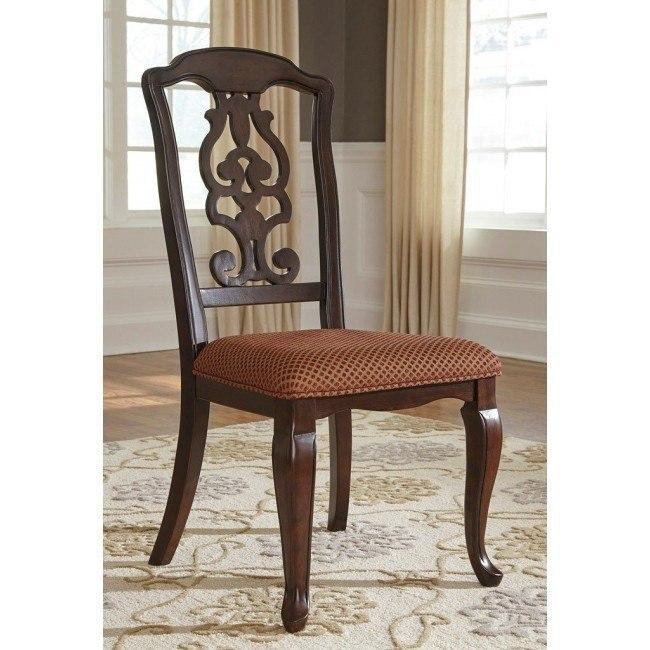 Gladdenville Side Chair (Set of 2)