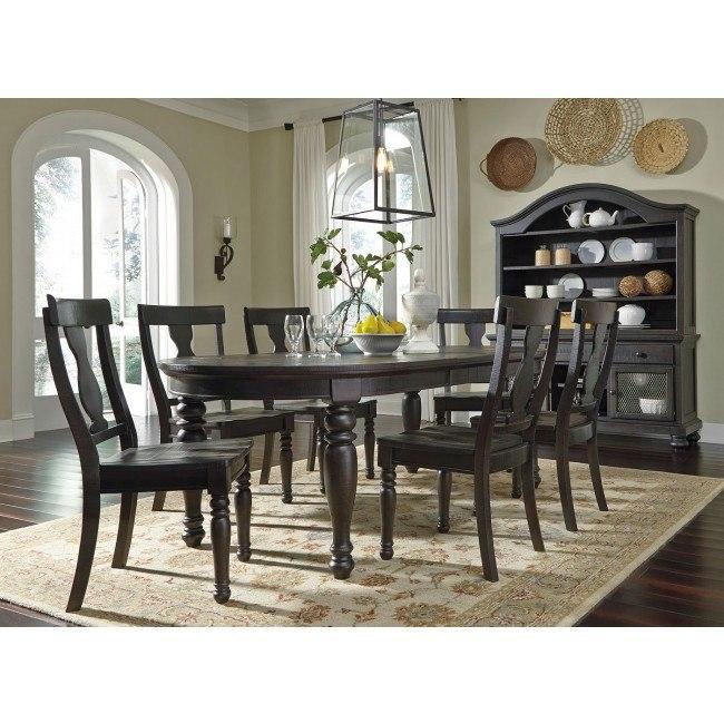 Sharlowe Dining Room Set